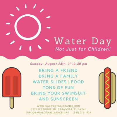 Water Day 2016